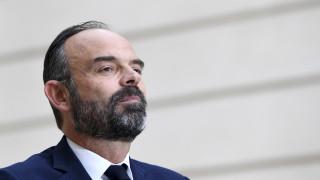 Γαλλία: Επιμένει η κυβέρνηση για το συνταξιοδοτικό παρά τις αντιδράσεις