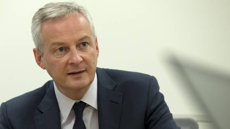 Το Παρίσι θα προσφύγει στον ΠΟΕ για την απειλή των ΗΠΑ για τους δασμούς στα γαλλικά προϊόντα