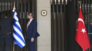 Σύμβουλος Εθνικής Ασφάλειας πρωθυπουργού: Δεν υπάρχει πιθανότητα θερμού επεισοδίου με Τουρκία