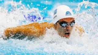 Ευρωπαϊκό Πρωτάθλημα Kολύμβησης: Χαλκινοί και Βαζαίος και Ντουντουνάκη