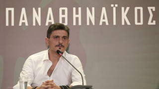 Δημήτρης Γιαννακόπουλος: Μονόδρομος ο Βοτανικός και το PAO Alive (vid)