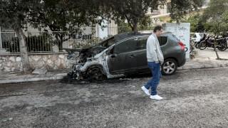 Στόχος εμπρηστικής επίθεσης το αυτοκίνητο της διευθύντριας του ψυχιατρείου Κορυδαλλού