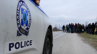 Ιωάννινα: Άγρια συμπλοκή σε hotspot - 22χρονος επιτέθηκε με μαχαίρι σε τέσσερα άτομα