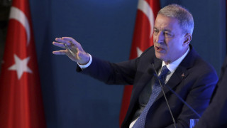 Ακάρ: Η απέλαση του Λίβυου πρέσβη είναι σημάδι αδυναμίας της Ελλάδας