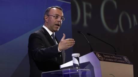 Η ελληνική οικονομία «αποκαλύπτεται» στην ελίτ της Wall Street