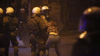 ΕΔΕ μετά τις εικόνες αστυνομικής βίας στα Εξάρχεια