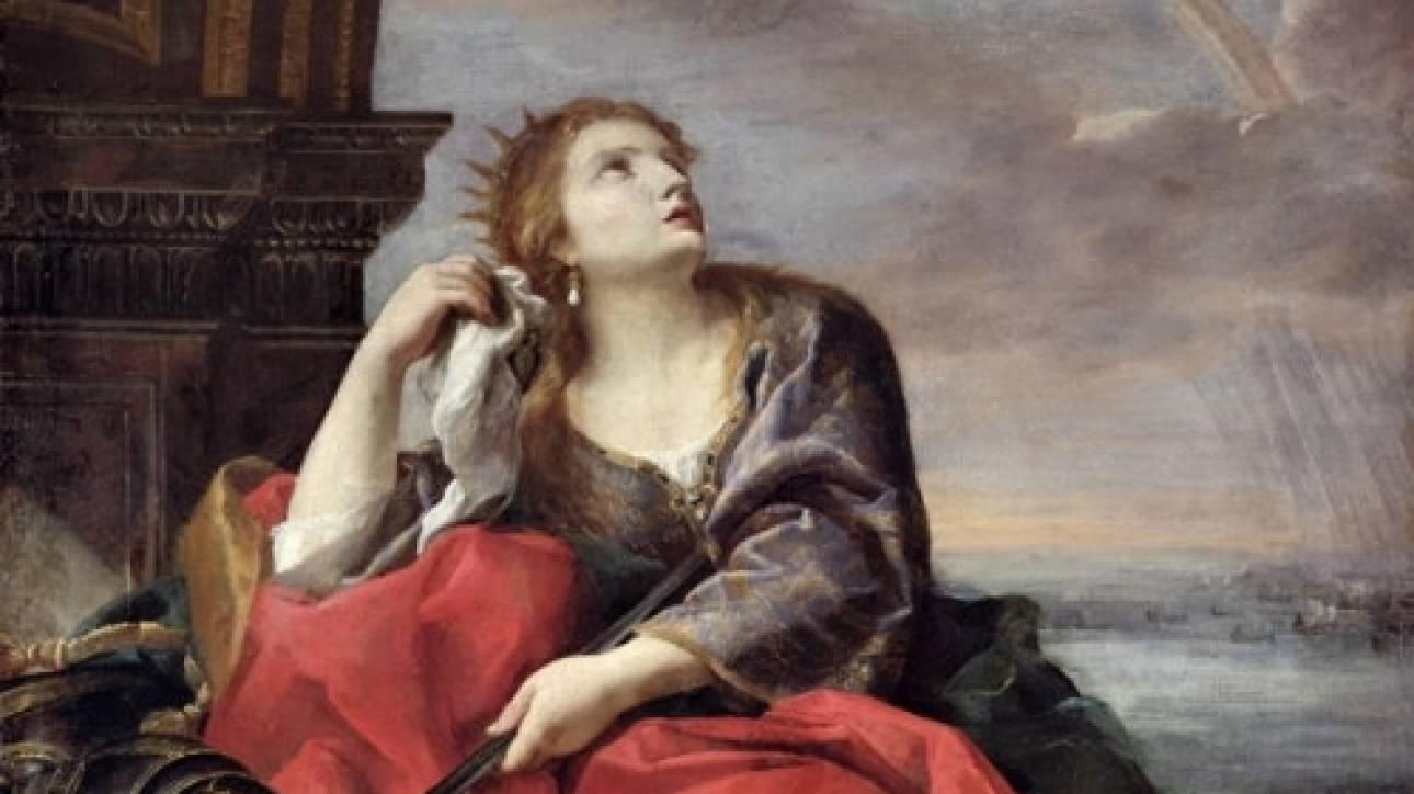 «Διδώ»: Η πριγκίπισσα από την οποία πήρε το όνομά της η κακοκαιρία