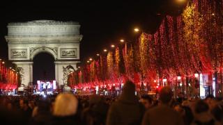 Πώς στολίστηκαν για τα Χριστούγεννα οι μεγάλες ευρωπαϊκές πόλεις (pics)