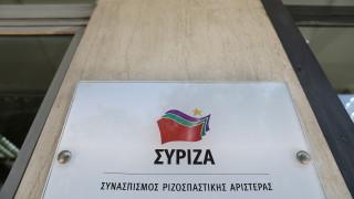 ΣΥΡΙΖΑ κατά κυβέρνησης: Το δόγμα «τρόμος και πάταξη» στοχοποιεί διεθνώς την Ελλάδα