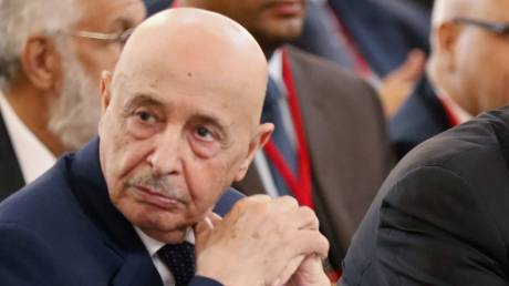 Πρόεδρος λιβυκής Βουλής προς ΟΗΕ: Παράνομη οντότητα η κυβέρνηση, άκυρη η συμφωνία