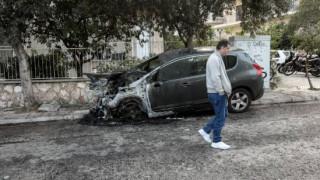 Σ. Νικολάου: Σύντομα οι δράστες της εμπρηστικής επίθεσης θα βρεβούν ενώπιον της Δικαιοσύνης