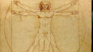 Ο Άνθρωπος του Βιτρούβιου του Ντα Βίντσι αποκαλύπτει τα μυστικά του