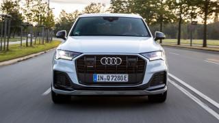 Το Audi Q7 γίνεται plug-in υβριδικό με έως και 456 ίππους