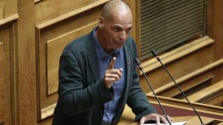 Το ΜέΡΑ25 εξηγεί γιατί θα καταψηφίσει το νομοσχέδιο για τους Έλληνες του εξωτερικού