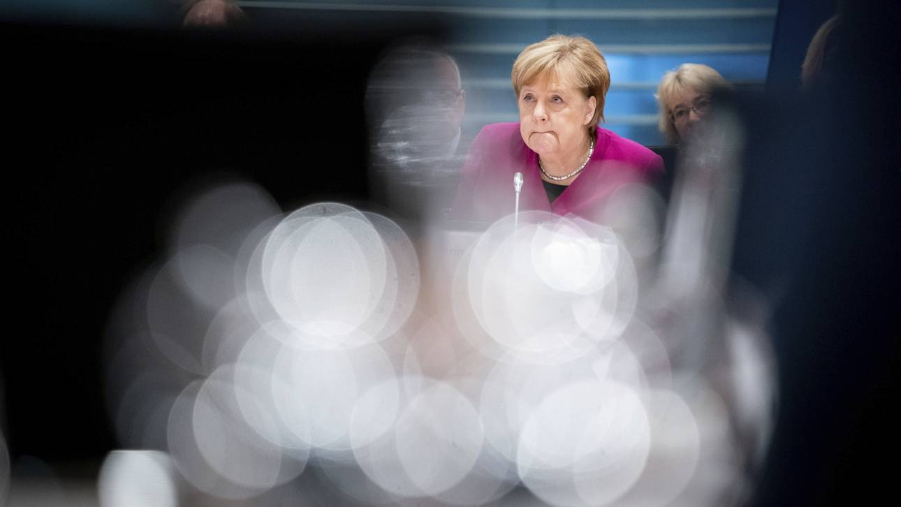 «Τριγμοί» στην κυβέρνηση Μέρκελ: Η φορολόγηση των πλουσίων δυναμιτίζει το συνασπισμό CDU - SPD