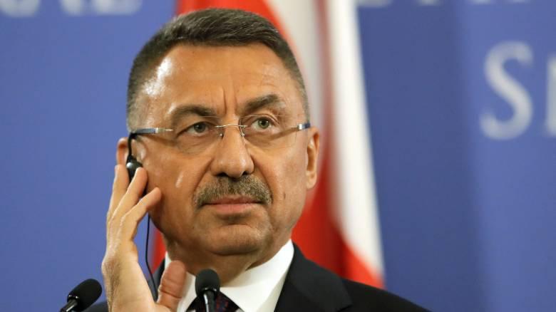 Άγκυρα: Ούτε βήμα πίσω για Αιγαίο, Κύπρο και Ανατολική Μεσόγειο