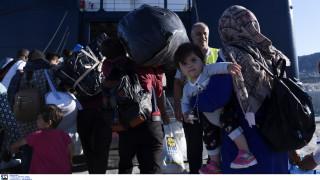Έσπασε το φράγμα των 40.000 αιτούντων άσυλο στα νησιά