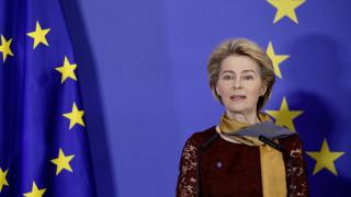 Στο πλευρό της Ελλάδας η ΕΕ για τη συμφωνία Τουρκίας - Λιβύης