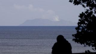 Έκρηξη ηφαιστείου στη Νέα Ζηλανδία: Πέντε νεκροί και οκτώ αγνοούμενοι