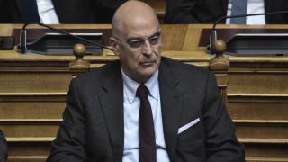 Τουρκική προκλητικότητα: Συνεδριάζει το μεσημέρι το Εθνικό Συμβούλιο Εξωτερικής Πολιτικής