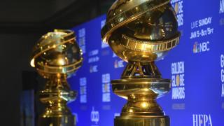 Χρυσές Σφαίρες 2020: Ταραντίνο και Σκορσέζε τα φαβορί - Όλες οι υποψηφιότητες