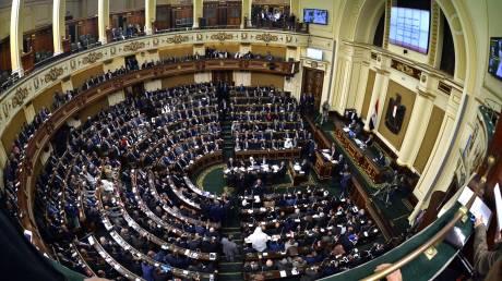 Στο πλευρό της Ελλάδας η Αίγυπτος: Το κοινοβούλιο καταδίκασε τη συμφωνία Τουρκίας – Λιβύης