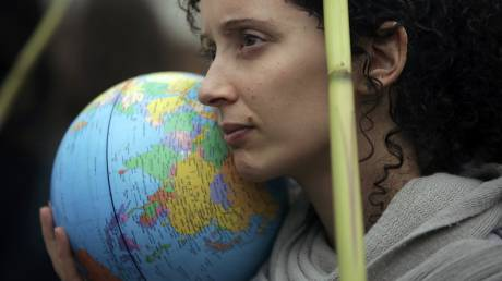 Αυτά είναι τα πέντε σοβαρά ζητήματα που αντιμετωπίζει ο πλανήτης