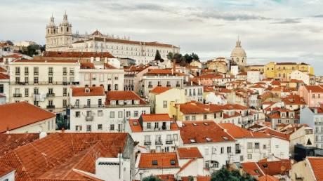 Έξι αξιοθέατα της Λισαβόνας που οφείλεις να επισκεφθείς (pics)