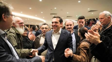 Ο κύβος ερρίφθη: Οι ΠΑΣΟΚογενείς «συνιδιοκτήτες» του νέου ΣΥΡΙΖΑ