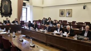 «Κανένα στοιχείο από ΗΠΑ»: «Βέλη» Αγγελή στην Προανακριτική με αναφορά σε Τσίπρα