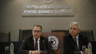 Γερμανική βοήθεια ύψους 1,5 εκατ. ευρώ στην Ελλάδα για το προσφυγικό