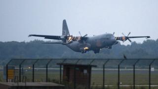 Χιλή: Συνετρίβη το αγνοούμενο C130 με τους 38 επιβαίνονες