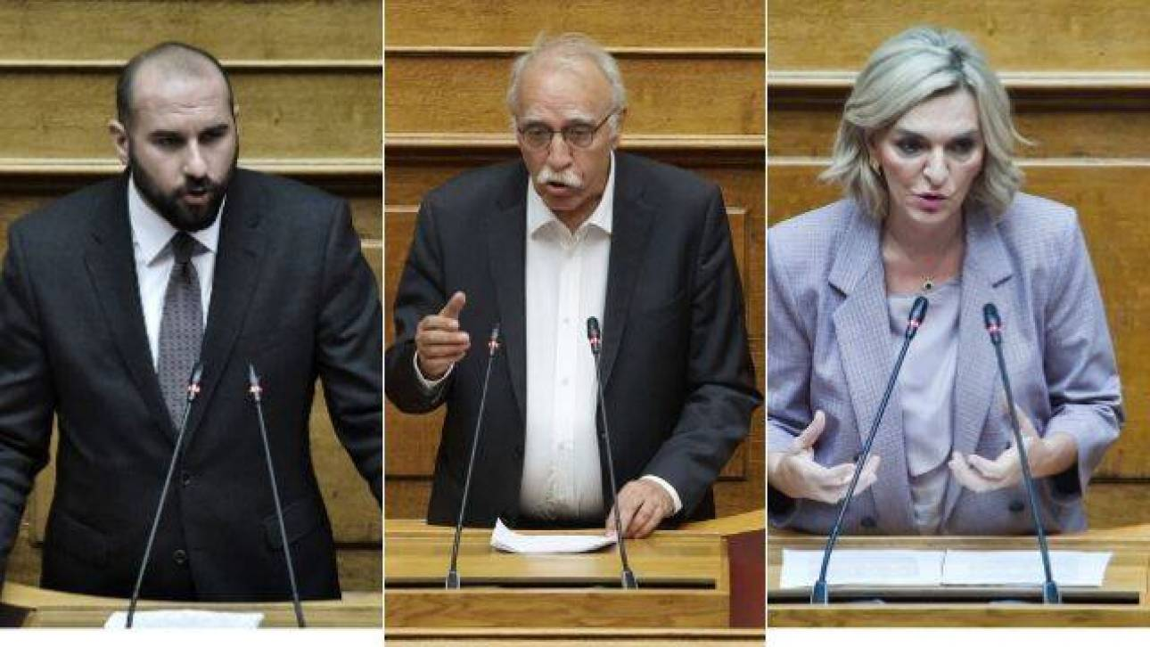 Αριστερό Δίκτυο: Δημοσιοποιήθηκε η νέα τάση στον ΣΥΡΙΖΑ