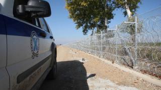 Έβρος: Νεκρές σε χωράφι βρέθηκαν δύο γυναίκες