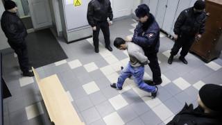 Αυστηρές ποινές σε 11 άτομα που συμμετείχαν στην επίθεση του μετρό της Αγίας Πετρούπολης
