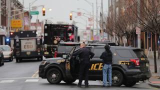 Συναγερμός στο Νιού Τζέρσεϊ για πυροβολισμούς