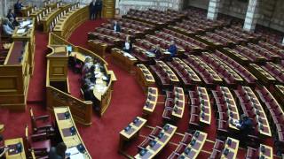 Κατατέθηκε στη Βουλή το σχέδιο «Ηρακλής» για τα «κόκκινα» δάνεια