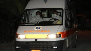 Πέθανε το μωρό που μεταφέρθηκε από τη Μυτιλήνη στην Αθήνα με μηνιγγίτιδα