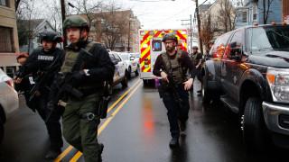 Πυροβολισμοί στο Νιού Τζέρσεϊ με νεκρούς και τραυματίες