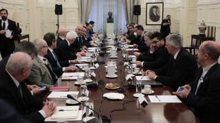 Τα παρελειπόμενα του Συμβουλίου Εξωτερικής Πολιτικής και οι επόμενες κινήσεις της Αθήνας