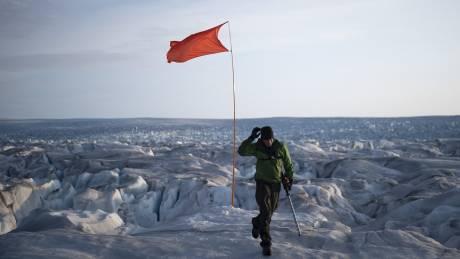Παγκόσμια ανησυχία: Οι πάγοι στη Γροιλανδία λιώνουν 7 φορές γρηγορότερα απ' ότι τη δεκαετία του '90