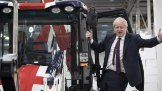 Εκλογές στη Βρετανία: Εκτιμήσεις για μικρή πλειοψηφία Τζόνσον στη «σκιά» του Brexit