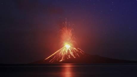 Αυτές είναι οι πιο φονικές ηφαιστειακές εκρήξεις των τελευταίων 25 ετών