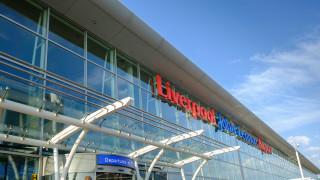 Συναγερμός στο αεροδρόμιο Τζον Λένον στο Λίβερπουλ