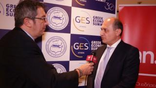 Δ. Κονταξής: «Στην Ελλάδα θάβουμε το 80% των αποβλήτων»