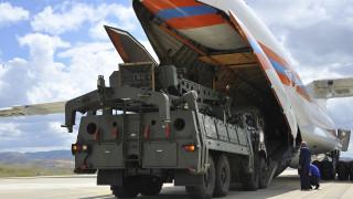 ΗΠΑ: Οριστικό μπλόκο για τα F-35 και συζητήσεις για κυρώσεις κατά της Τουρκίας