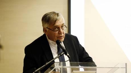 Novartis: Καταθέτει ο αντιεισαγγελέας Ιωάννης Αγγελής