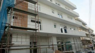 Οικοδομή και κατασκευές «βαρίδια» στην οικονομική ανάκαμψη
