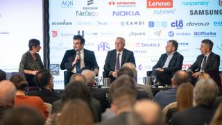 Infocom World 2019: Ψηφιακός μετασχηματισμός και δίκτυα 5G στο επίκεντρο της 21ης διοργάνωσης