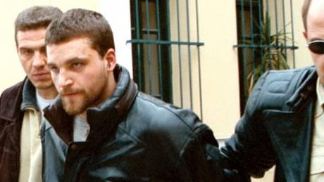 Καταδίκη Πάσσαρη: 45 χρόνια για τέσσερις απόπειρες ανθρωποκτονιών